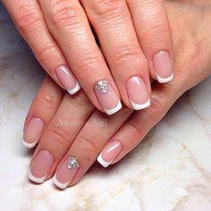 nails | french | nailart