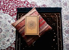 أَلَا بِذِكْرِ اللَّهِ تَطْمَئِنُّ الْقُلُوبُUnquestionably, by the remembrance of Allah hearts are assured. [13:29]