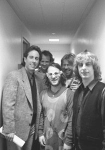 yes seinfeld and phish together
