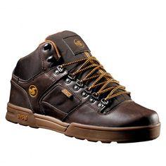 DVS Westridge chaussures brown pebble grain leather 109,00 € #skate #skateboard #skateboarding #streetshop #skateshop @playskateshop