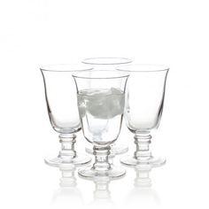 Savannah Water Cear Glass