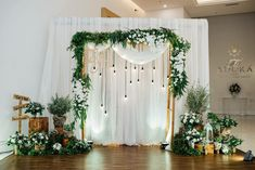 Ideas Wedding Vintage Ceremony Backdrop Ideas For 2019 Vintage Wedding Backdrop, Wedding Backdrop Design, Rustic Wedding Backdrops, Wedding Ceremony Backdrop, Diy Backdrop, Photo Booth Backdrop, Ceremony Decorations, Wedding Centerpieces, Photo Backdrops