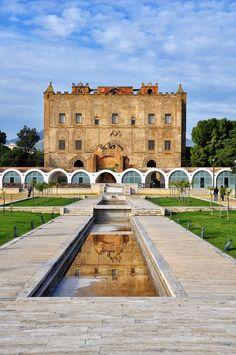 Palermo-La-Zisa (1)
