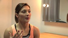 Interview Exclusive Automne Pavia pour TEX