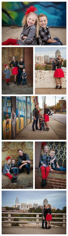 Urban Family Photography Raleigh, NC Heather C. Johnson Photography Blog