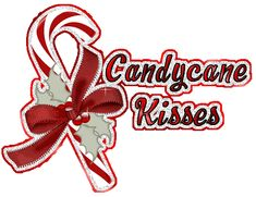 Animated Gif by Cheri Lee Kisses, Christmas And New Year, Christmas Gifts, Kiss Images, Neon Signs, Candy Canes, Graphics, Holidays, Heart