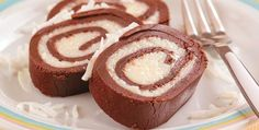 Rocambole Ice Cream - receitasgostosas.info