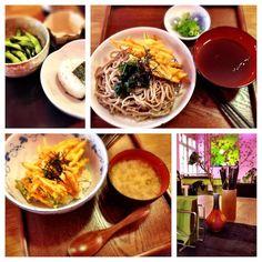 Smart Deli, Sushi & more | Vegan japanese Food, Chausseestr.5, U Oranienburger Tor #vegan #Berlin