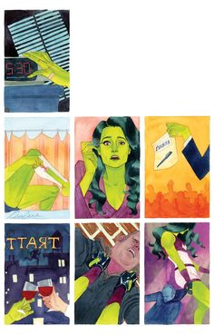 SHE-HULK #2 CHARLES SOULE (W) JAVIER PULIDO (A) Cover by KEVIN WADA Variant by AMANDA CONNER • Jennifer opens her own practice, but things aren't going as smoothly as she'd like. • A new client rides into town…but is he hero or villain? • Guest-starring Patsy Walker, Hellcat! 32 PGS./Rated T+ …$2.99