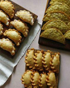 Tasty Empanadas: Recipes You Have to Try