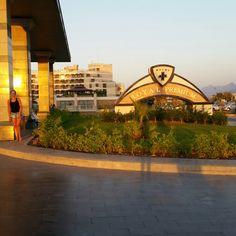 Shadow Cyprus