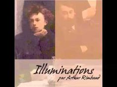 ILLUMINATIONS RIMBAUD LIVRE AUDIO FRANCAIS [GreatAudioBooks]