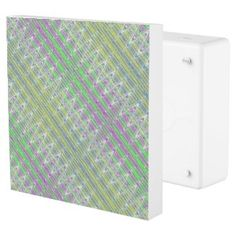 Colorful Outlet Cover for your home decor #zazzle #decor #design