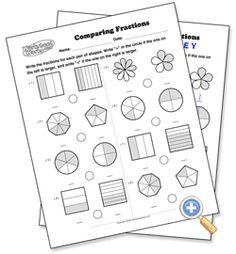 math worksheet : 1000 images about middle school math on pinterest  fractions  : Worksheet Works Division