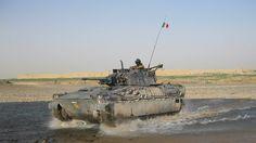 """VCC """"Dardo"""" - Esercito Italiano"""
