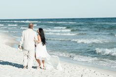 Fall wedding Perdido Key Beach www.CoastalSoirees.com