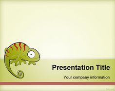 73 Best Animal Powerpoint Templates Images Powerpoint Template