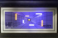 Harrods Window Display | Harrods Is Technology, Third Floor #HIT3 by Millington Associates | #digital