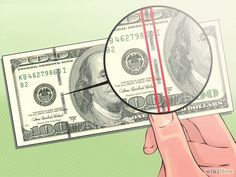 Image titled Detect Counterfeit US Money Step 8