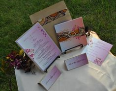 Get to Know a Wedding Stationer: Vividesigns (1)
