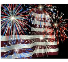 Hope everyone has a happy & safe 4th of July