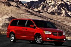 Grand Caravan Dodge model - http://autotras.com