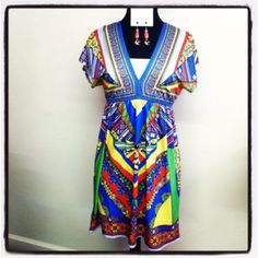 This is our new FuNkY tOwN dress!! Love love LOVE!!