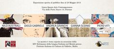 PAPER REINCARNATIONS – Linea Spazio Arte Contemporanea – Firenze – 30/04 – 29/05