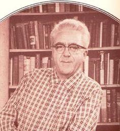 Renfro Valley Barn Dance founder, John Lair
