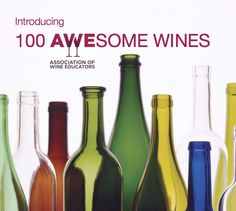 100 AWEsome wines