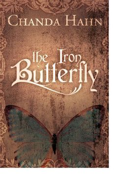 http://bookbarbarian.com/the-iron-butterfly-by-chanda-hahn/ Imprisoned, starved and left with no memories, Thalia awakens to find herself at the mercy of an evil cult known as the Septori. Their leader has chosen Thalia as the test subject for a torture device of untold power, designed to change and twist her into something that is neither human nor Denai.   Escaping, Thalia finds an unwilling warrior to protect her and an unlikely Denai to befriend her. After finding a hom