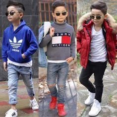 Kids fashion Baby So Cute - - Kids fashion Clothes Little Girls - Kids fashion Shoot - Young Boys Fashion, Toddler Boy Fashion, Cute Kids Fashion, Little Boy Fashion, Toddler Boy Outfits, Toddler Girl, Kids Mode, Outfits Niños, Little Boy Outfits