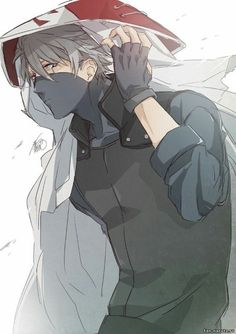 Какаши Хатаке Хокаге Наруто Узумаки Naruto