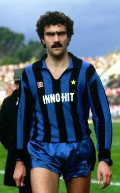 Beppe Bergomi (Inter Milan)