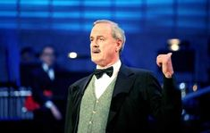 A letter to the US from John Cleese (actually by Alan Baxter of Rochester, U.K.)