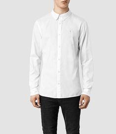 Men's Redondo Shirt (Black) -