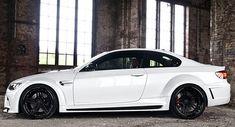 BMW M3 (Е92) GTRS5