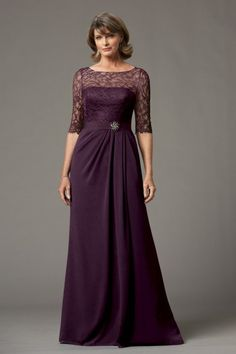 Collection 20 Dress 72571 | Watters.com Mother of the Bride look