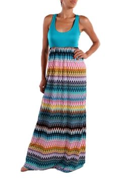 95%POLYESTER 5%SPANDEX PRINT DRESSES MADE IN USA