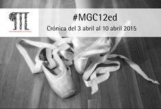 Crónica del 3 abril al 10 abril 2015. La #GestiónCultural desde las aulas del #MGC12ed