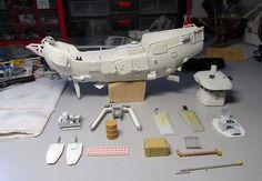 Flying boat - figafix
