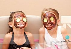 Caroline, Keep these ideas in mind.  Your not too far from the Tweens.  25 Tween and Teenager Birthday Party Ideas