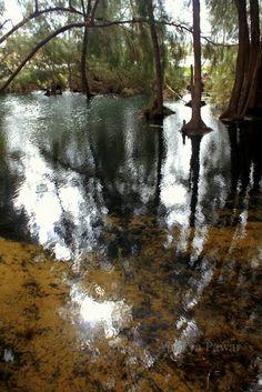 desert water: Mui ne, Vietnam