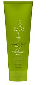 Something to prevent breaking hair and split ends - Madara Nourish and Repair Conditioner