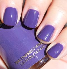 Revlon Rock [I have this but I'm not a huge fan of it really]