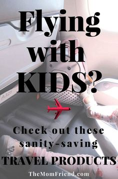 Gearing up to travel with a toddler on a airplane? You'll want to know about these travel products to entertain and help kids sleep on planes! Perfect for a kids carry-on! Toddler Sleep, Toddler Travel, Kids Sleep, Travel Tips With Baby, Traveling With Baby, Baby Tips, Best Suitcases, Kid Check, Travel Must Haves