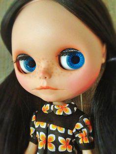 OOAK custom Doll Norma-Jean por BlingkNL en Etsy