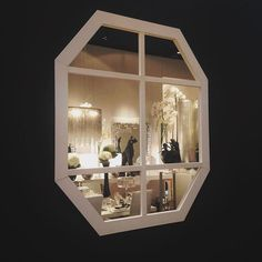 Just having a look through the window... #abhikacasa - Hall 4 #ELEGANT #design #deco #MO15 #Paris #TEAM14SMO15