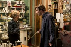 "Sherlock S04 EP02 ""The Lying Detective"