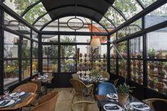 130 Ideas De Restaurantes Y Terrazas Terrazas Restaurantes Terrazas Madrid
